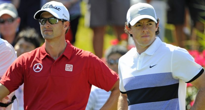 9 Players to Watch at the Masters