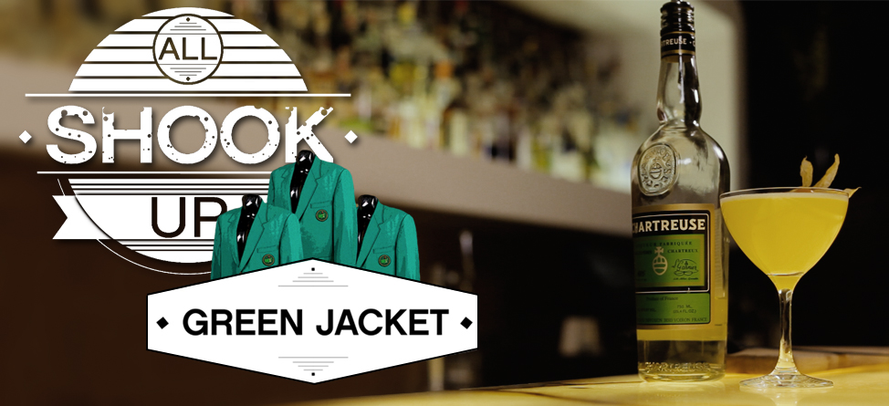 All Shook Up: The Green Jacket (Video)