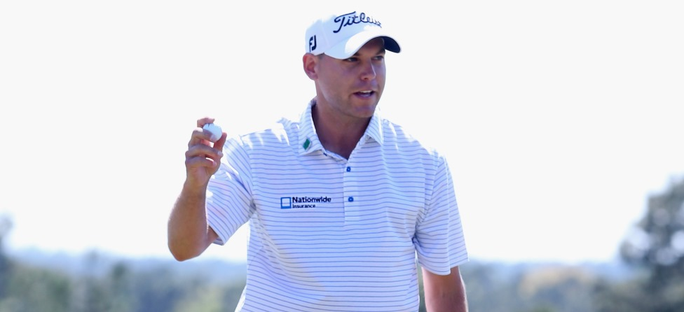 Bill Haas' 18-Hole Lead Doesn't Bode Well