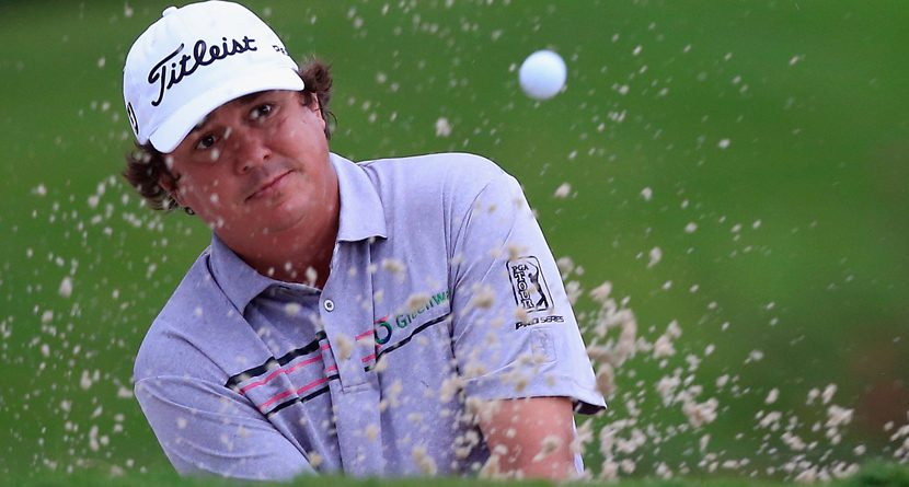 Jason Dufner Lands Fox Business Network Sponsorship