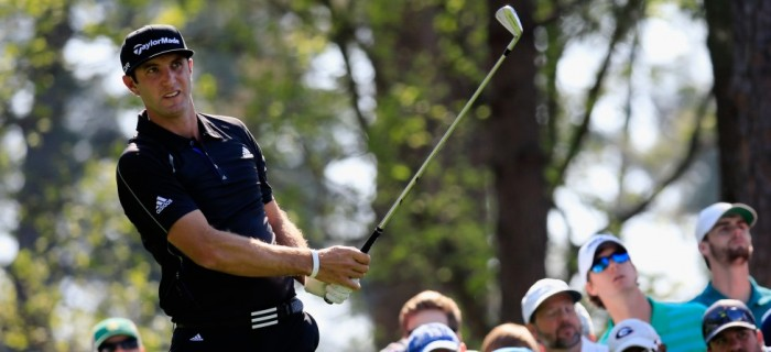 10 Surprises After 2014 Masters Cut