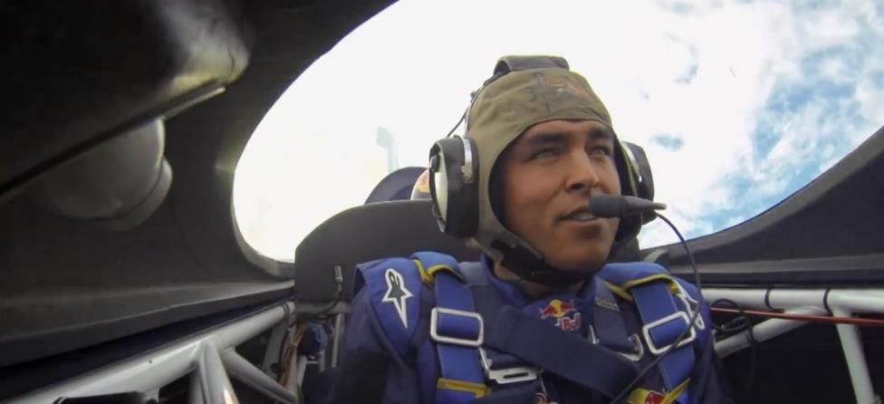 Red Bull Gives Rickie Fowler Wings… Like Literally