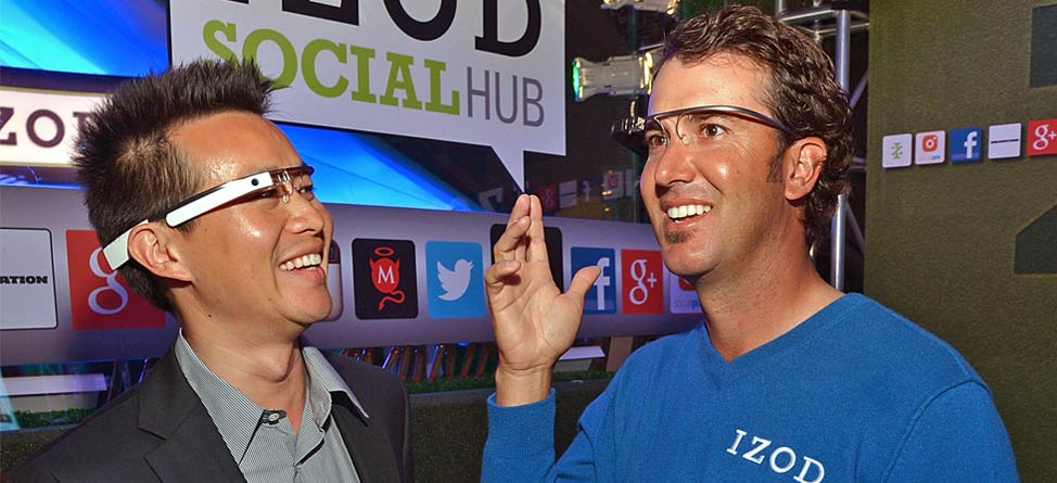 Will You Buy $1500 Google Glasses to Improve Your Golf Game?