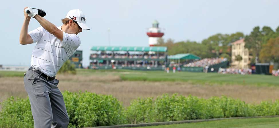 Tournament Hole of the Week: RBC Heritage