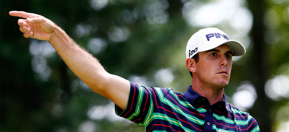 No Excuses: Horschel Questions Recent Rash of Injuries