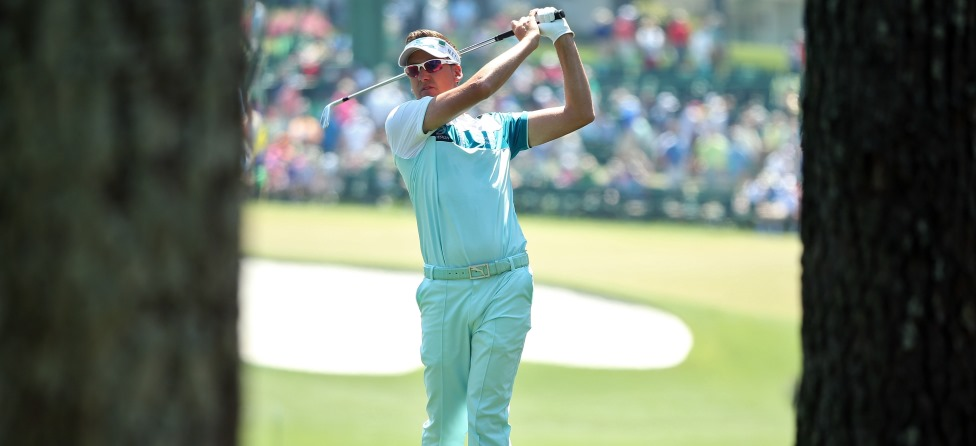 2014 Masters: Best Day 3 Style