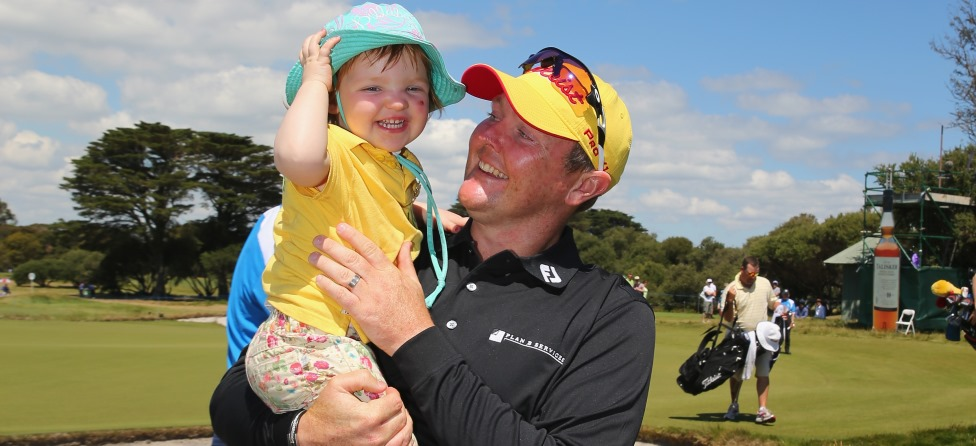 Cancer Survivor Jarrod Lyle Eyes PGA Tour Return