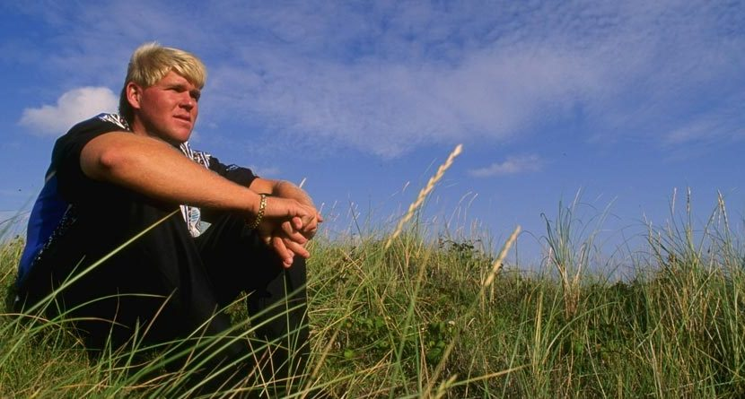 Top 5 John Daly On-Course Moments