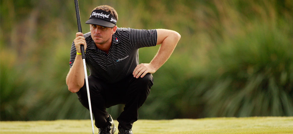 Keegan Bradley Fires Shots at GoPro Drone