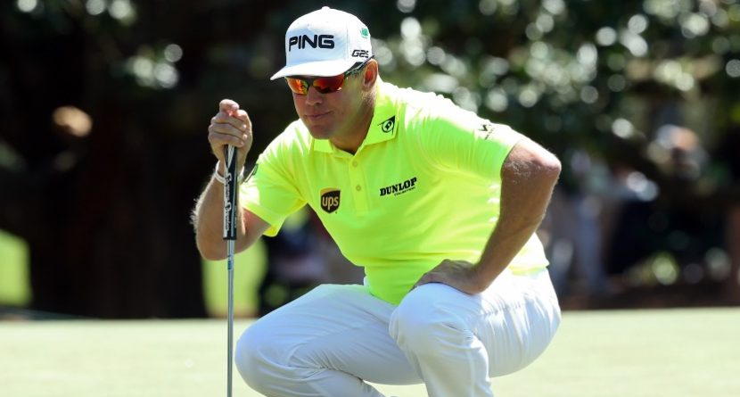 Masters Win Would Mean Extra $3.3 Million for Lee Westwood