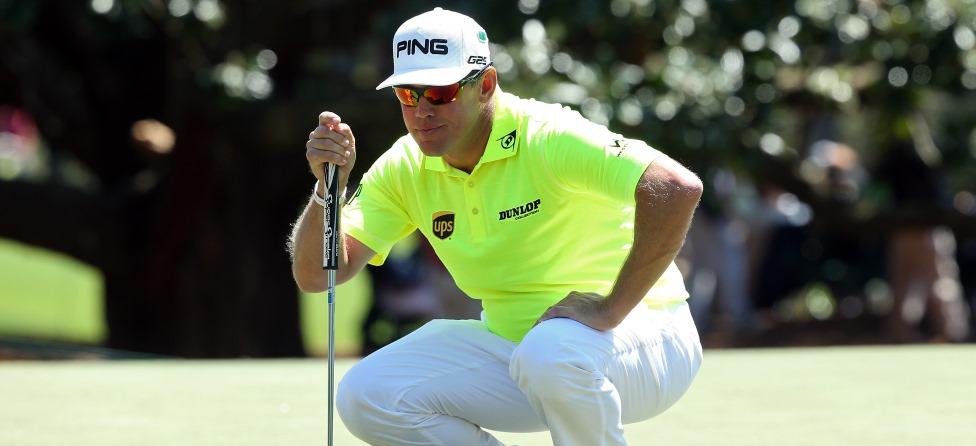 Golfstradamaus: FedEx St. Jude Classic