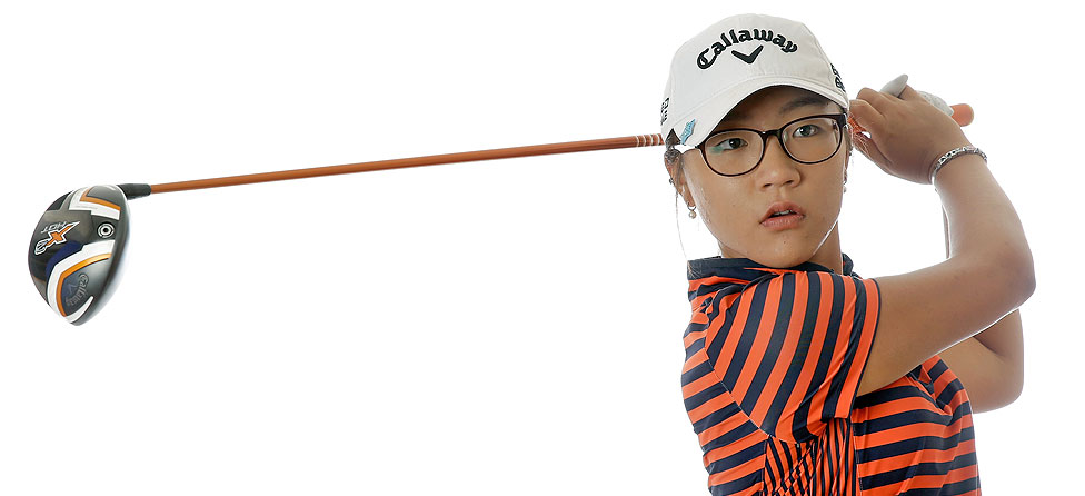 5 Things You Need to Know About Lydia Ko