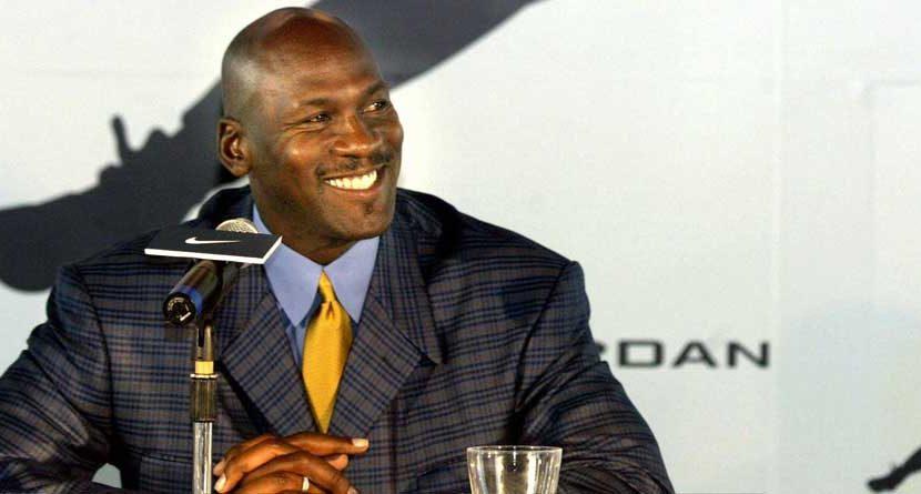 9 Things We Love About Michael Jordan