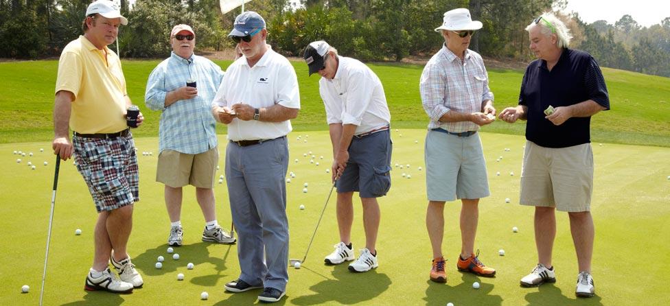 Murray Bros. Caddyshack Charity Golf Tournament ...