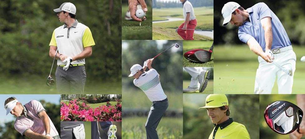 Nike Releases Scripts for the 2014 Masters