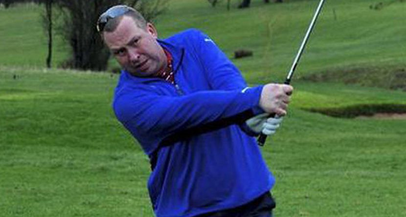 Blind British Golfer Sinks 5 Holes-In-One in 4 Years