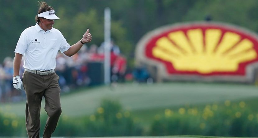 5 Things You Need to Know: Shell Houston Open