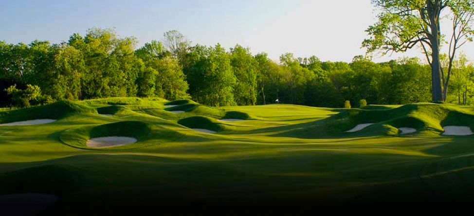 New York's Pound Ridge Golf Club Gearing Up For This Season