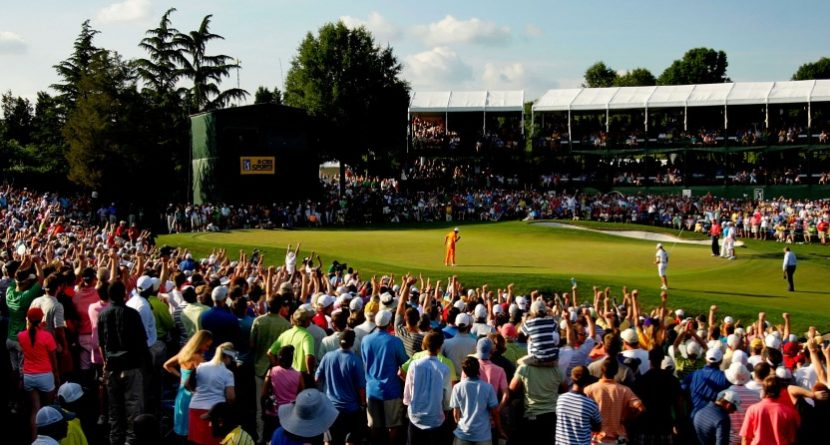 5 Things You Need to Know: Wells Fargo Championship