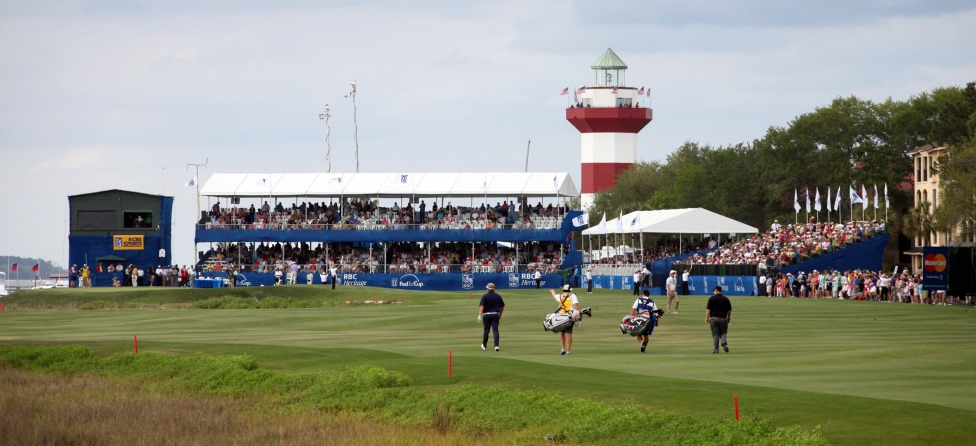 5 Things You Need to Know: RBC Heritage