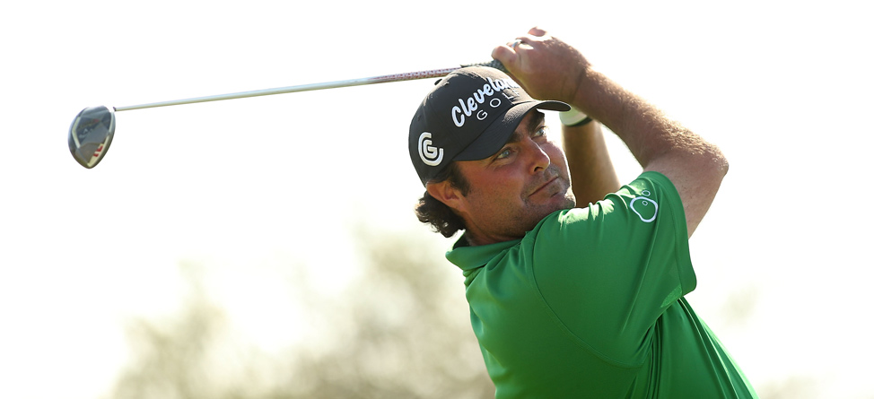 Steven Bowditch Talks Masters, Job Security and Cooking