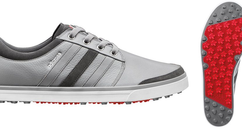 adidas Unveils Footwear with Gripmore Technology