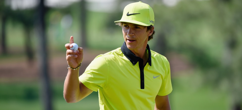 2014 Masters: Best Day 2 Style