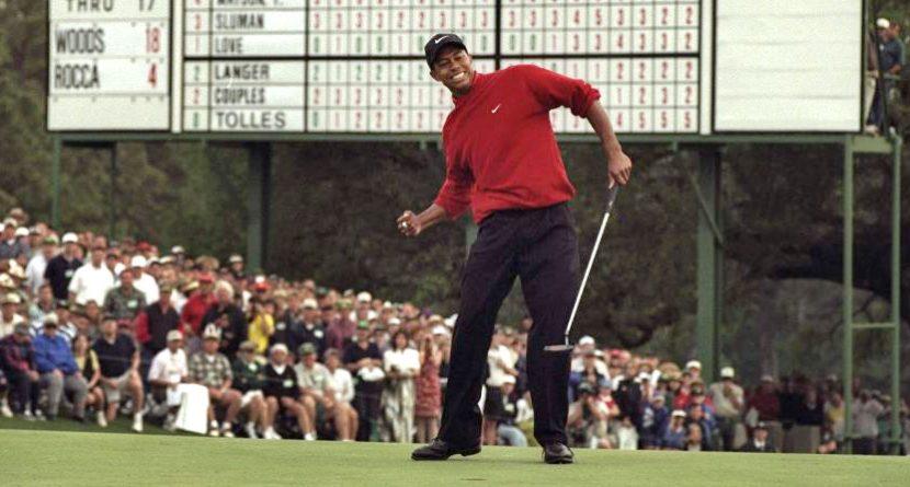 Seven Golf Tournaments Make SI's Top-100 Sports Moments List