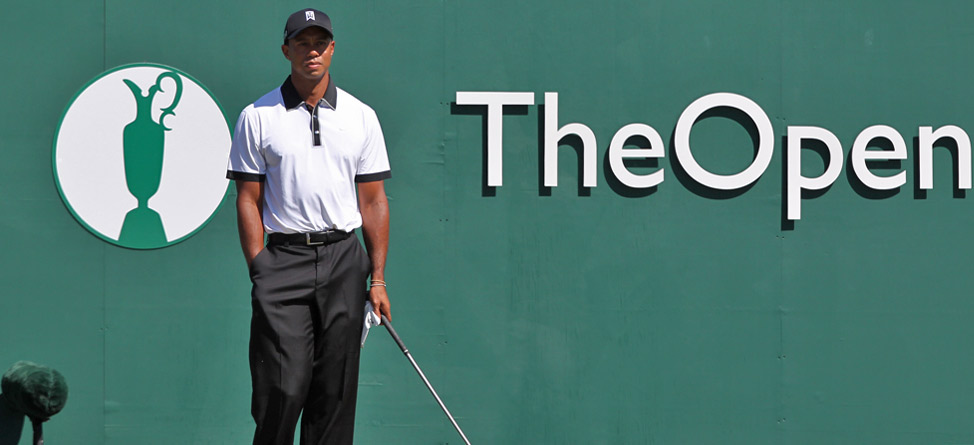 Tiger Woods Eyeing Return at 2014 Open Championship