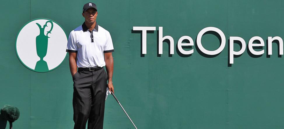 Tiger Woods Eyeing Return at 2014 Open Championship