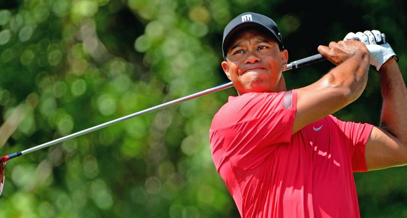 Tiger Woods To Miss Masters For 1st Time in Career