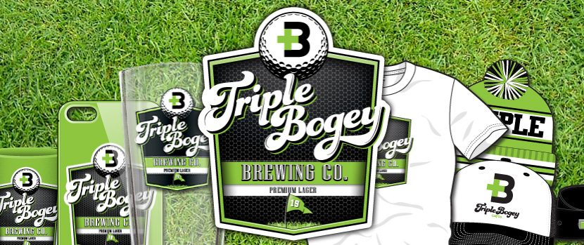 Golf-Inspired Beer Gaining Popularity