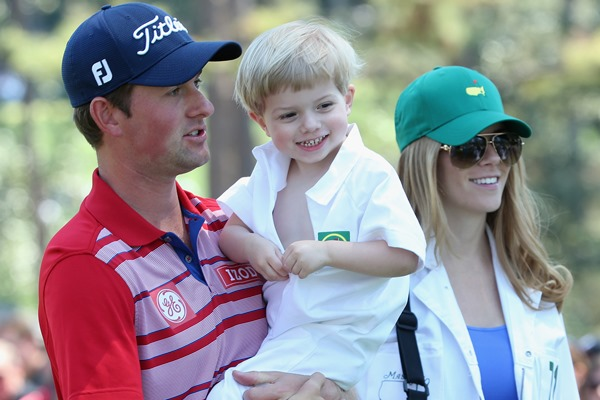 Webb Simpson kid 600