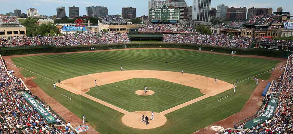 How Golf Contributed to Wrigley Field's 102-Year History