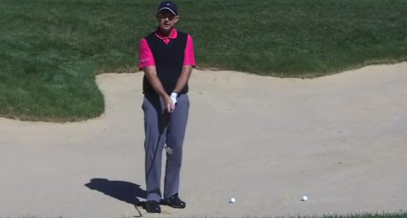 Performance Friday: PGA Professional Derek Hooper