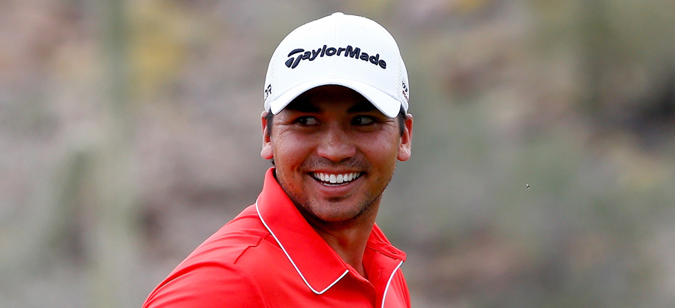 The Clubhouse's 20 For 2015: No. 12 Jason Day