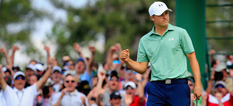 2014 Masters: Best Day 4 Style