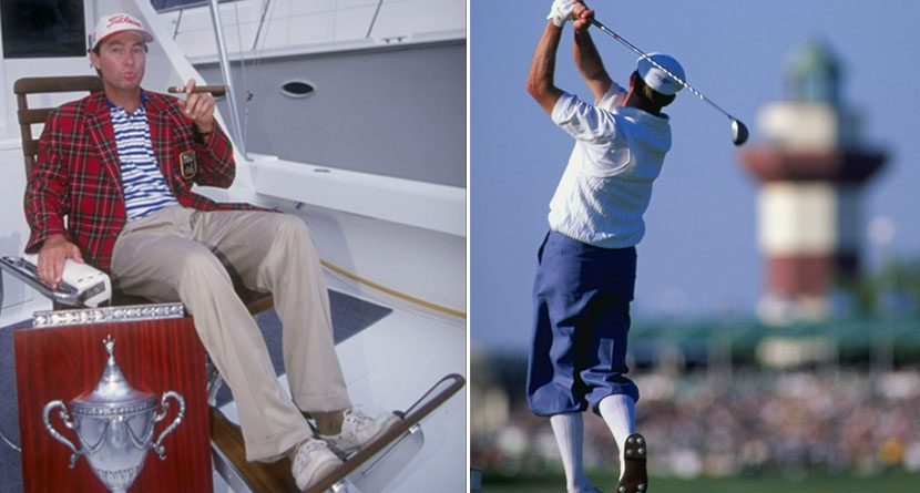 RBC Heritage Has History of Major Moments