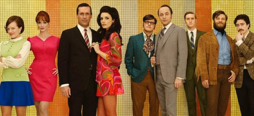 Style '69: 'Mad Men' Is Back And So Is The Style