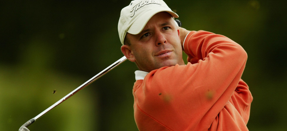 Performance Friday: PGA Professional Rob Labritz