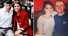 Photos: Annie Verret, Jordan Spieth's Other Half