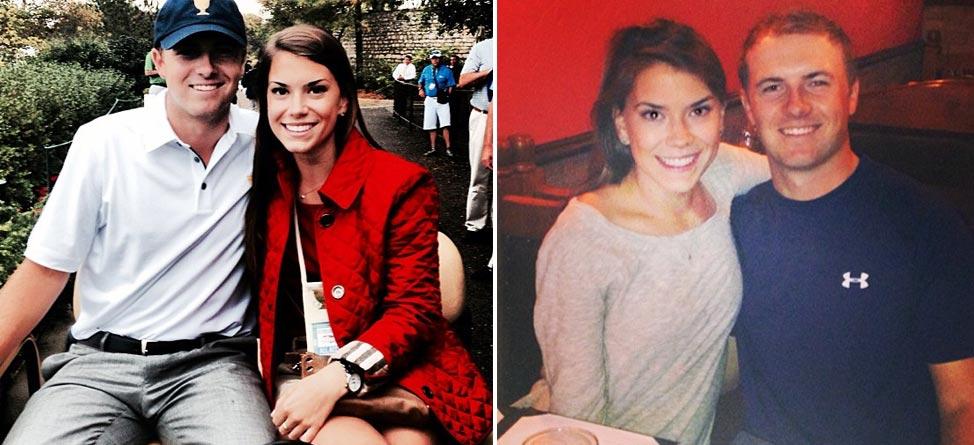 Will Jordan Spieth and Annie Verret be Golf's Next 'It' Couple?