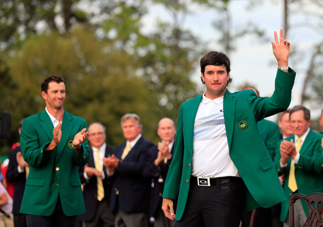 2014 Masters Tournament Coverage