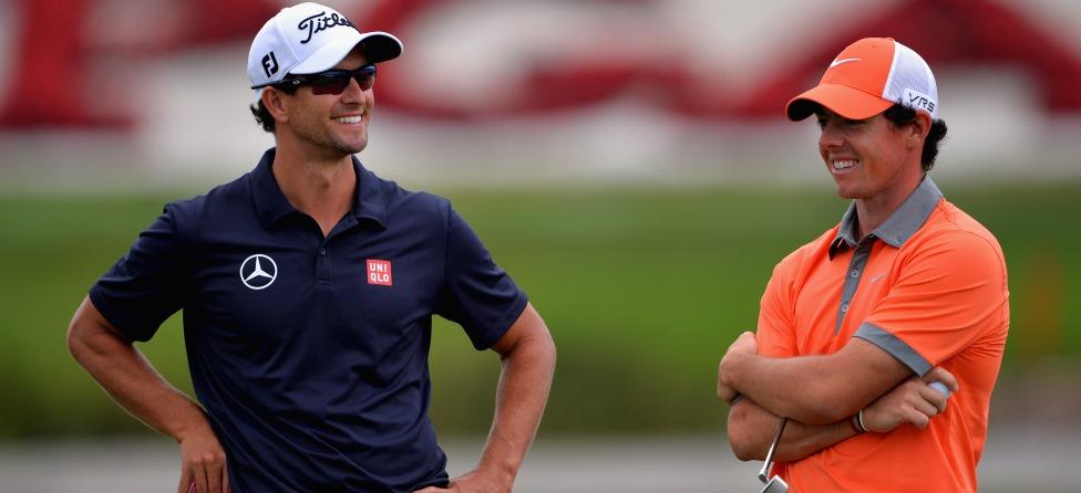 Where Do Golfers Rank Among World's Most Marketable Athletes?