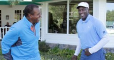 Ahmad Rashad: How Michael Jordan Got Hooked On Golf