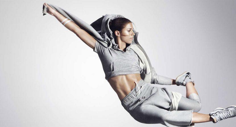 Alex Morgan Unleashes Swing & Dance at Topgolf
