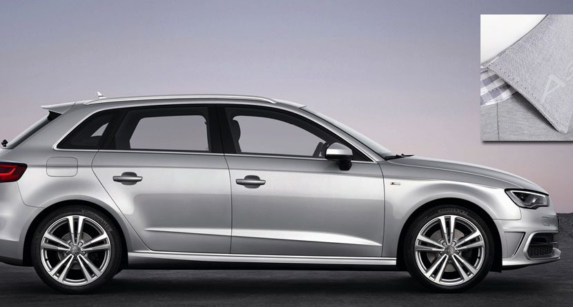 Alial Fital Partners with Audi A3 for Limited Edition Polo