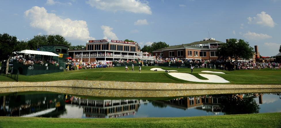 5 Things You Need to Know: Crowne Plaza Invitational
