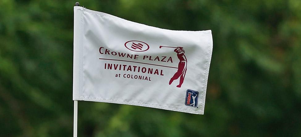 Tournament Hole of the Week: Crowne Plaza Invitational