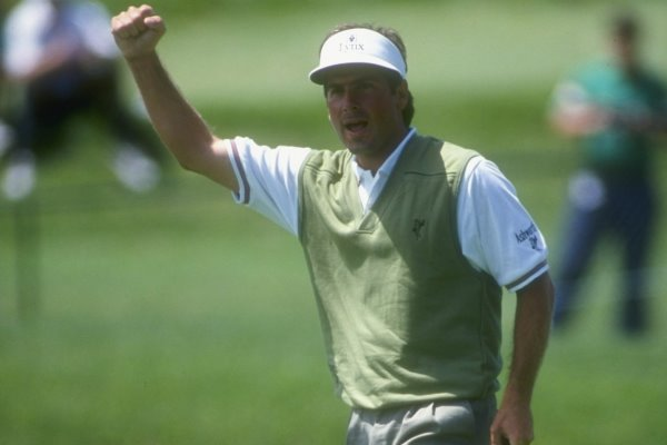 Fred Couples 600